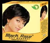 Black Rose Kalimehandi 50 g