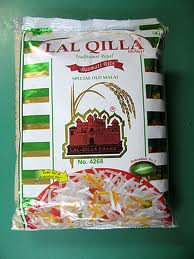 Lal Quilla Rice 5kg
