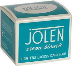 Jolen Cream Bleach 140
