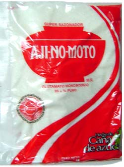 Aji No Motto 50 gms