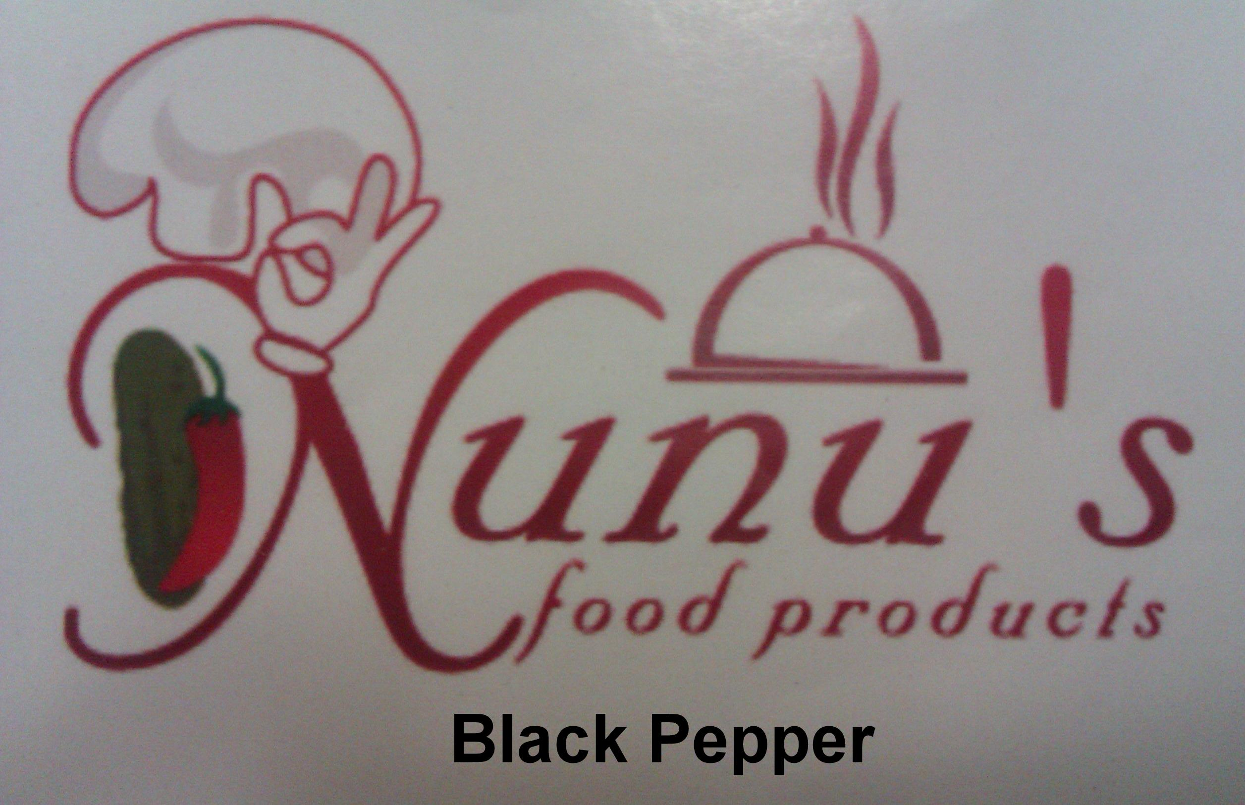 Black Pepper Powder 200GMS