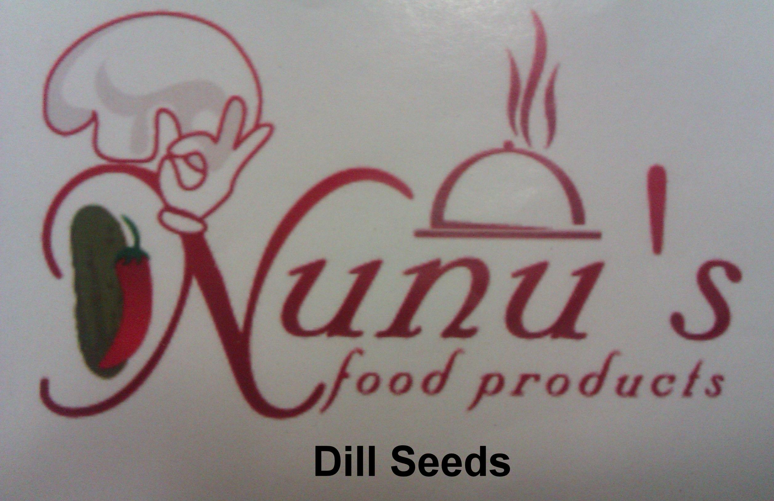 Dill Seeds 100GMS