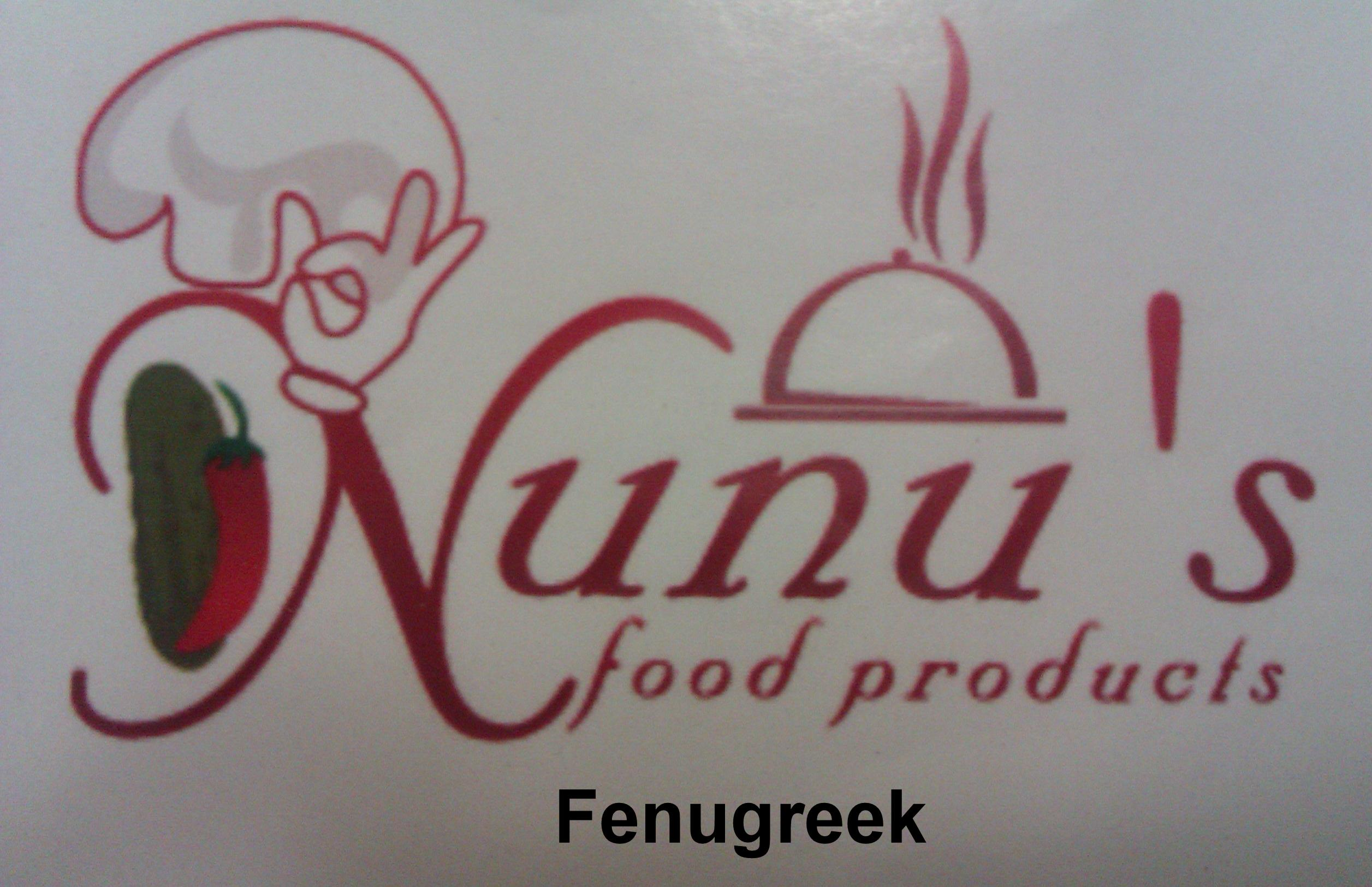 Fenugreek Leaves 200GMS