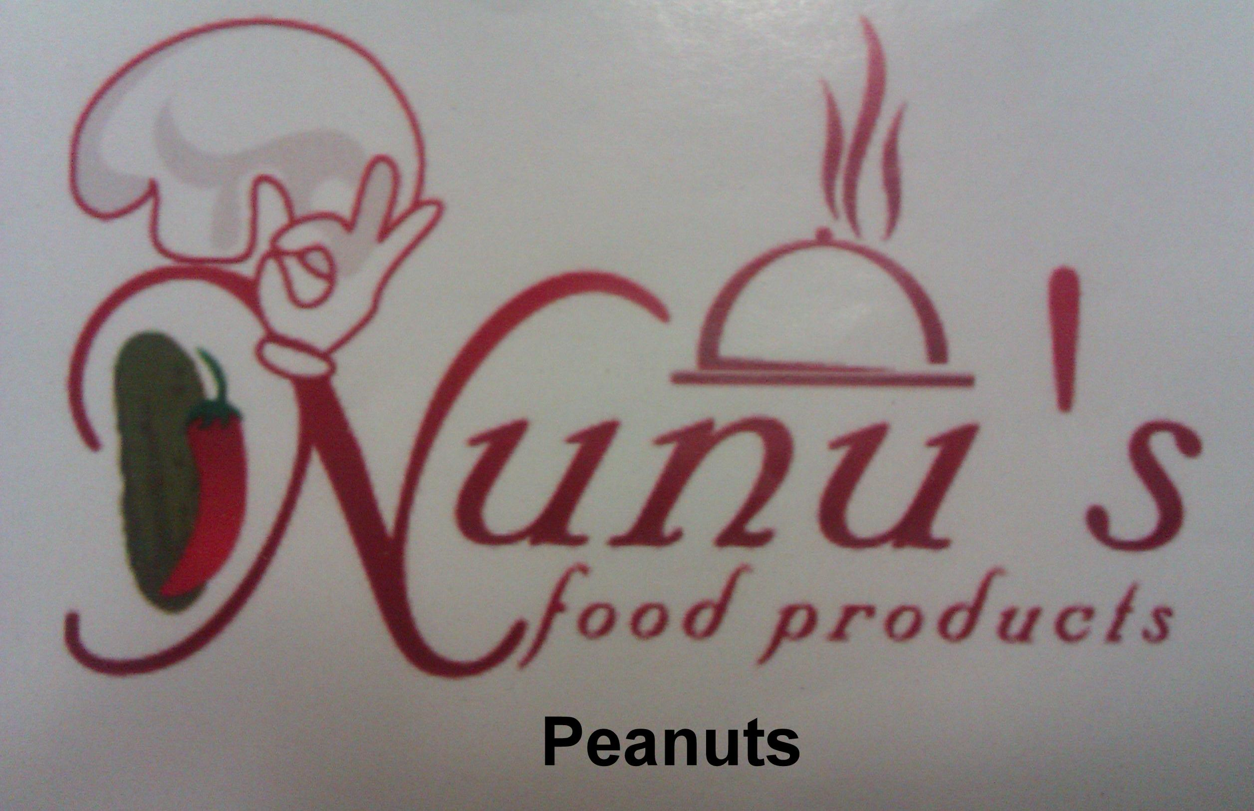 Peanuts in Shell 200Gms